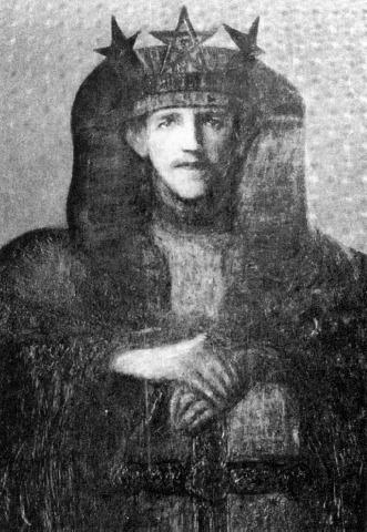 S. L. Mathers